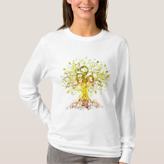 Fall Tree T-Shirt
