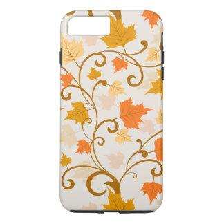 Fall Vines iPhone 7 Plus Case