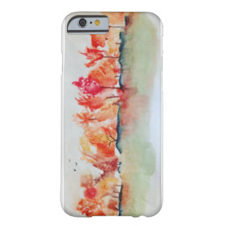 Fall Watercolour Phone Case