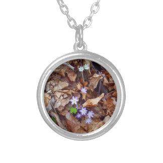 Fall Wildflowers Jewelry