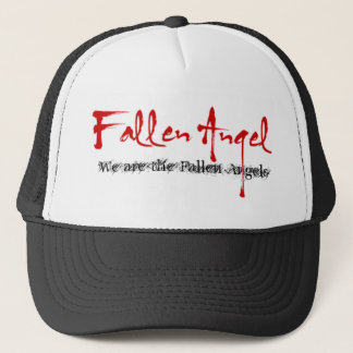 Fallen Angel Hat