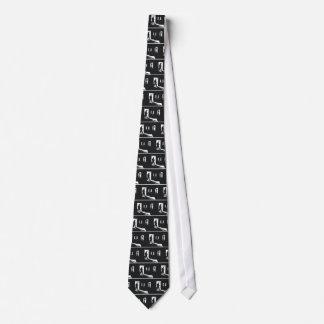 Fallen Angel Tie