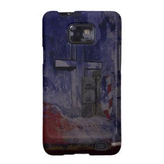 Fallen, But Never Forgotten Galaxy S2 Cover