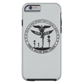 FALLEN HEROES TOUGH iPhone 6 CASE