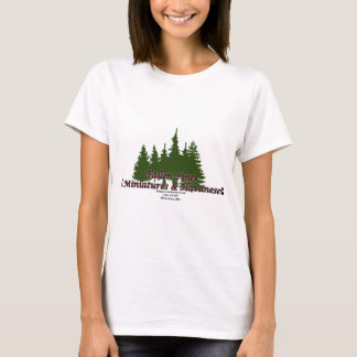 Fallen Pines Apparel T-Shirt