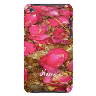 Fallen Roses iPod Touch 4g Case Barely There iPod Cases