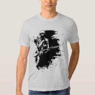 Fallen Son T-shirts