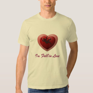 Fall'in Love T-shirt