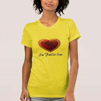 Fall'in Love T-Shirt