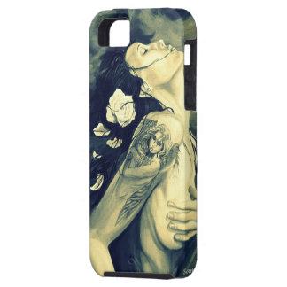 Falling from grace iPhone 5 cases