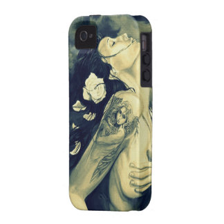Falling from grace vibe iPhone 4 covers