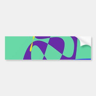 Falling in Love Bumper Stickers