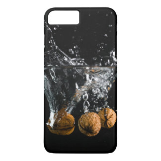 Falling into the water iPhone 7 plus case