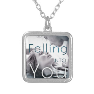 Falling Into You necklace