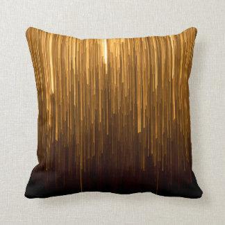 Falling Light Pillow