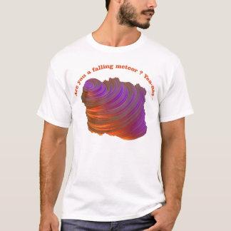 Falling meteor T-Shirt