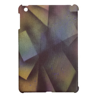 Falling sheets case for the iPad mini