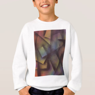 Falling sheets sweatshirt