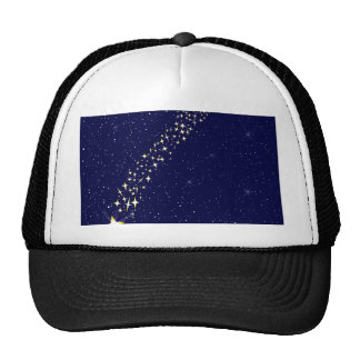 Falling Star Cap