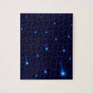 Falling Stars Puzzles