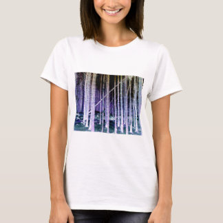 Falling Tree T-Shirt
