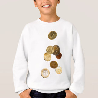fallingeuros sweatshirt