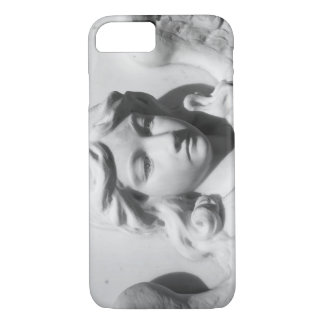 Falln Angel in Mourning iPhone 7 Case
