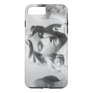 Falln Angel in Mourning iPhone 7 Plus Case