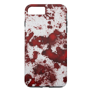 Falln Blood Stains iPhone 7 Plus Case