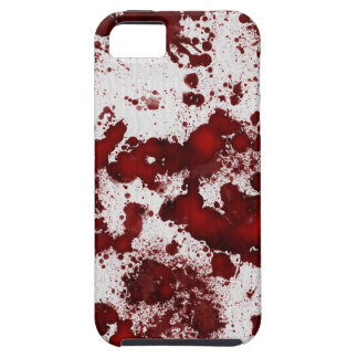 Falln Blood Stains Tough iPhone 5 Case