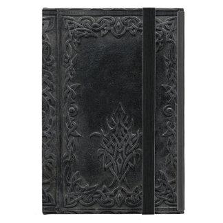 Falln Dark Tribal Cover For iPad Mini