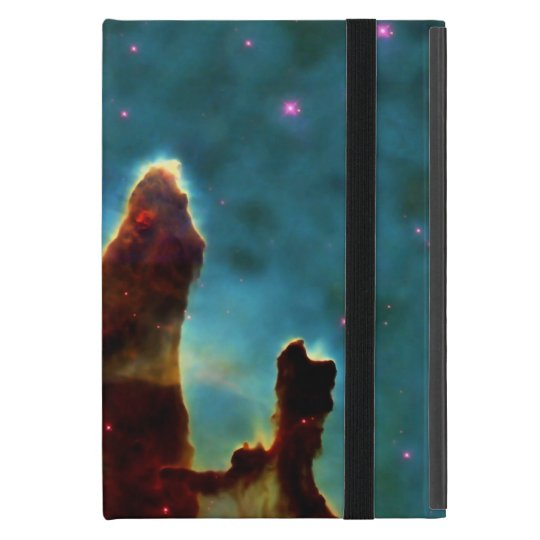 Falln Eagle Nebula Cover For iPad Mini