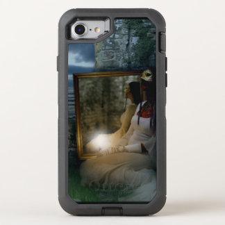 Falln Eternal Vanity OtterBox Defender iPhone 7 Case