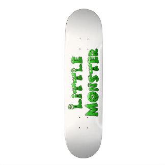 Falln Little Monster Skate Board Decks