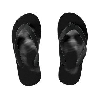 Falln Mental Disturbances Flip Flops