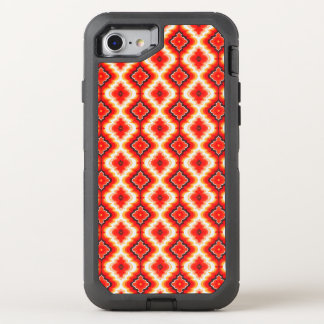 Falln Psychedelic Sunset OtterBox Defender iPhone 8/7 Case