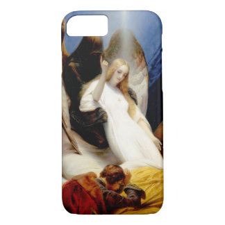 Falln The Angel of Death iPhone 7 Case
