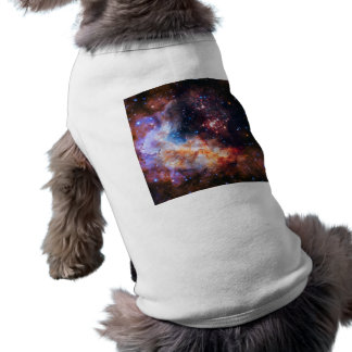 Falln Westerlund Star Field Sleeveless Dog Shirt