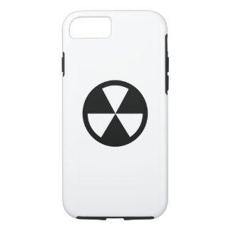 Fallout Shelter Pictogram iPhone 7 Case