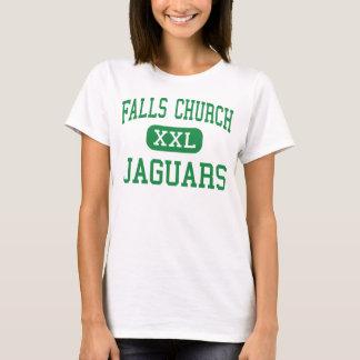 Falls Church - Jaguars - High - Falls Church T-Shirt