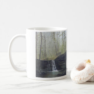 FALLS CREEK WATERFALL MUG