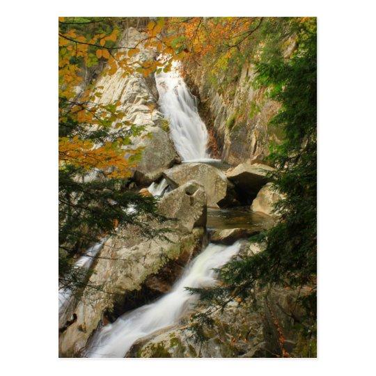 Falls of Lana Postcard