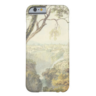 Falls of the Anio (w/c) Barely There iPhone 6 Case