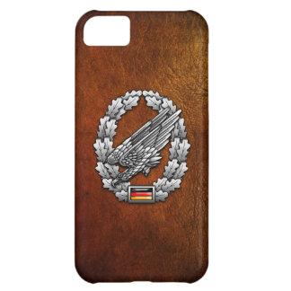 Fallschirmjägertruppe Barettabzeichen iPhone 5C Covers