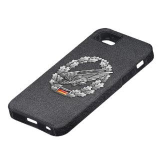 Fallschirmjägertruppe Barettabzeichen iPhone 5 Case