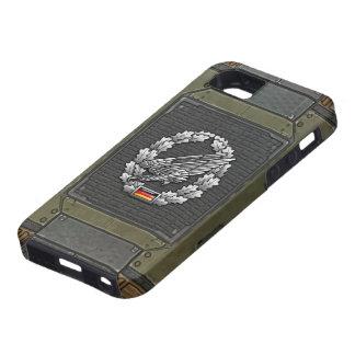 Fallschirmjägertruppe Barettabzeichen iPhone 5 Cover