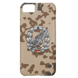 Fallschirmjägertruppe Barettabzeichen Case For iPhone 5C