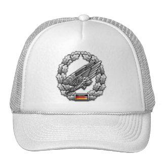 Fallschirmjägertruppe Barettabzeichen Trucker Hats