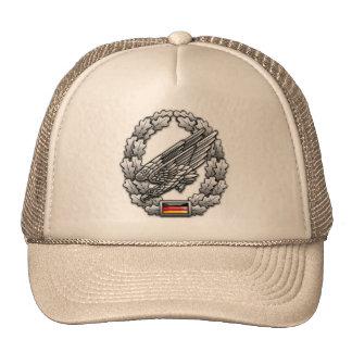 Fallschirmjägertruppe Barettabzeichen Mesh Hats