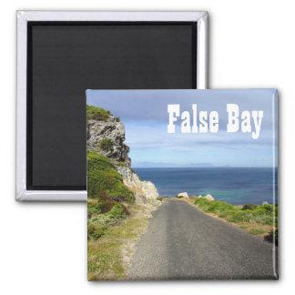 False Bay, Capetown, South Africa Magnet